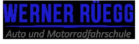 Logo Werner Rueegg